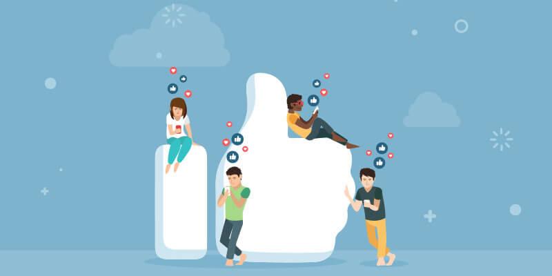 Advantages of Social Media Platform for Business