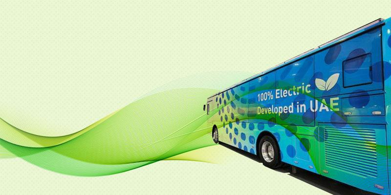 Eco-Buses to Roll Out on UAE Streets