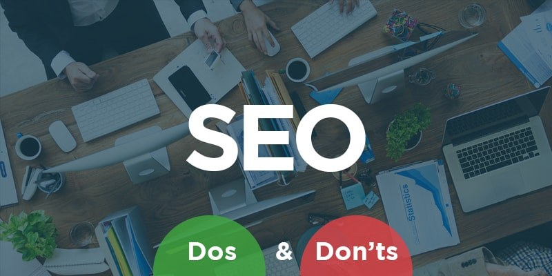 Funnel the Traffic With Seo: Dos and Don'ts