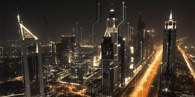 How Digital Revolution has Influenced UAE