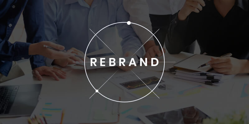 When is It the Right Time to Rebrand?